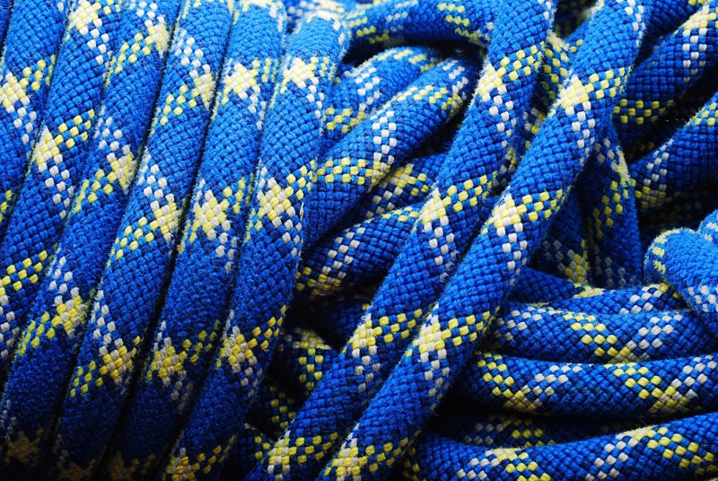 mountain rope manufacturer