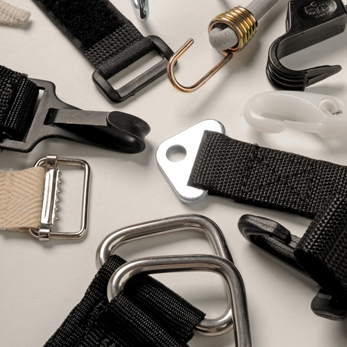 assembly straps / webbings / Buckles