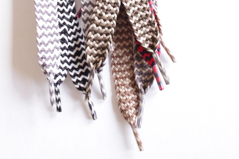 Laces manufacturer