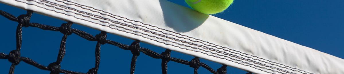 tennis net manufacturer