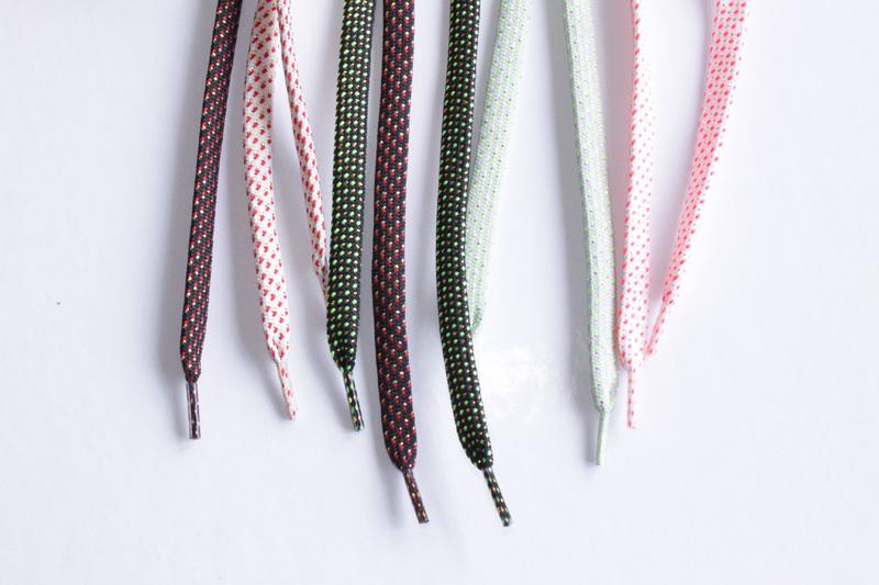 Cords laces