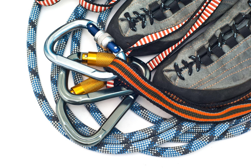 strap, rope, mountaineering, climbing
