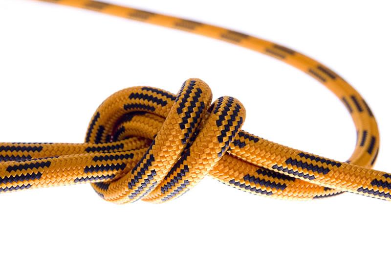 Ropes manufacturer